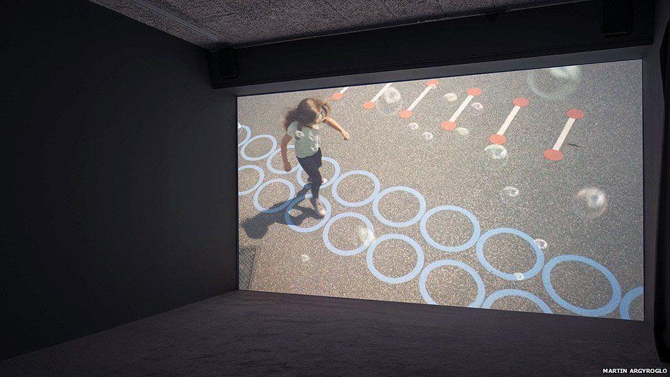 Ryan Gander - Imagineering video, Courtesy Lisson Gallery