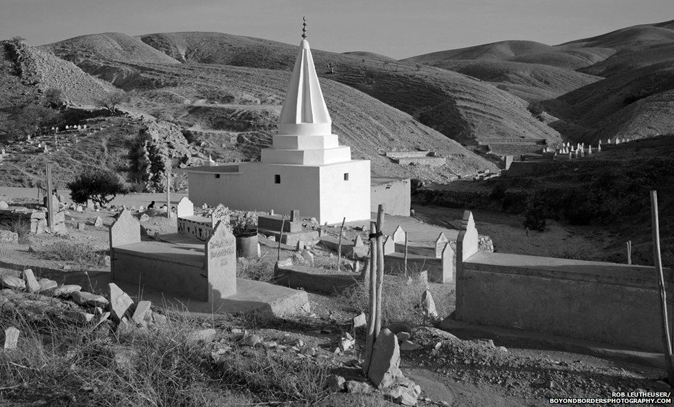 Pir Awra shrine
