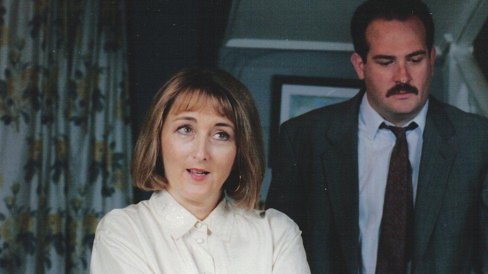 Beth a Sarjant James