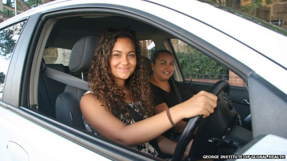 How can a driving licence improve health?