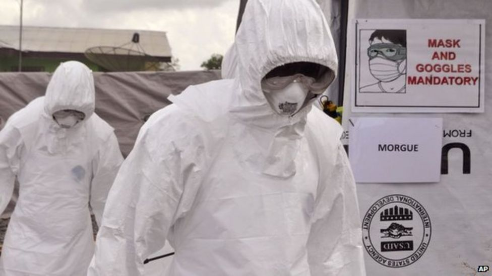 Ebola outbreak: West Africa death toll nears 7,000