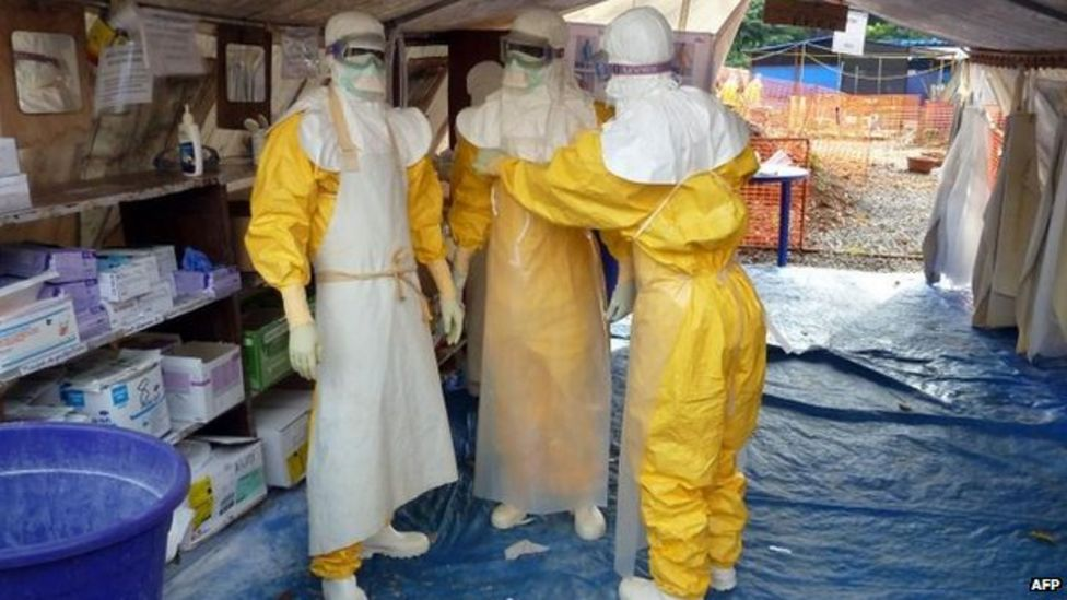 Outbreak: Avoiding Epidemics cover image