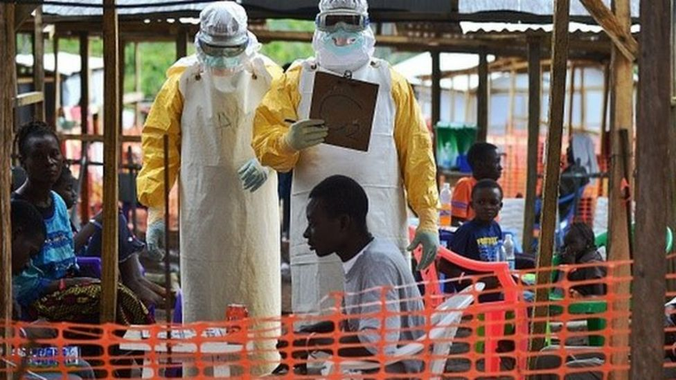 Ebola crisis: New cases declining in West Africa