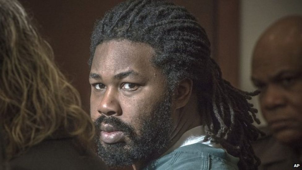Hannah Graham: Jesse Matthew charged with murder