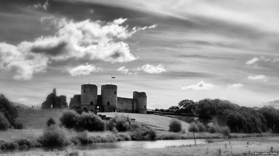 Castell Rhuddlan