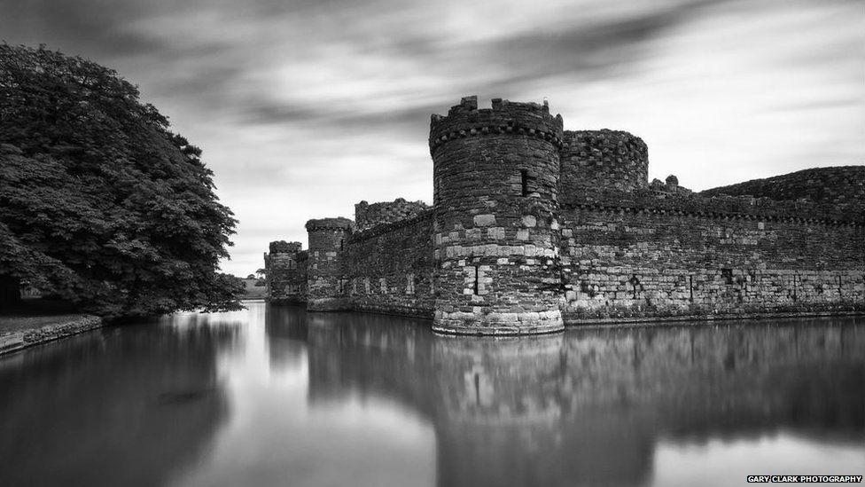 Castell Biwmaris