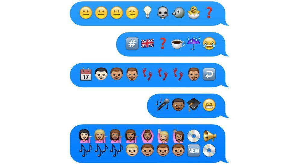 Emoji news quiz