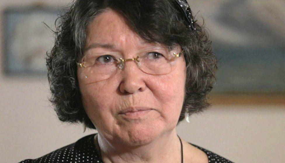 Helene Thiesen