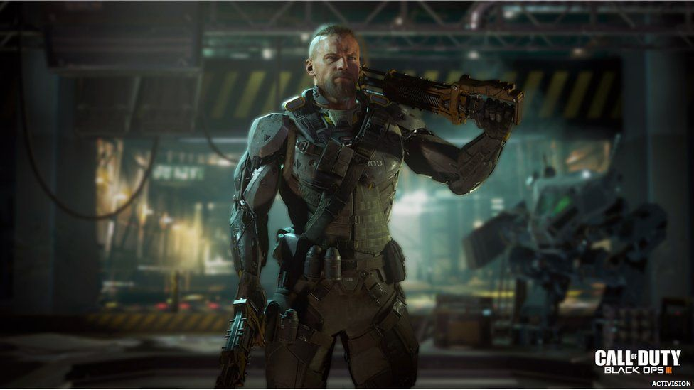 Call of Duty Black Ops 3 image