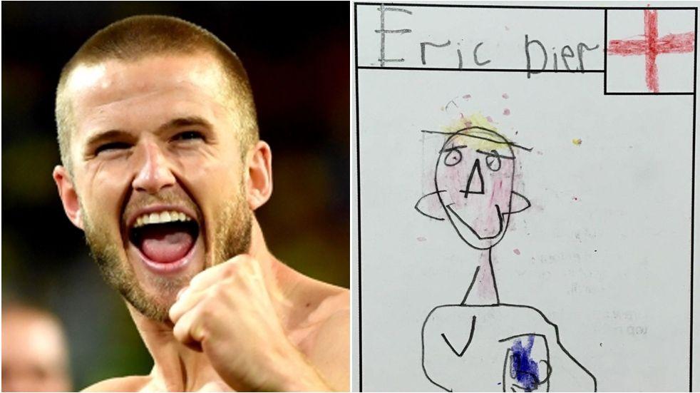 Eric Dier