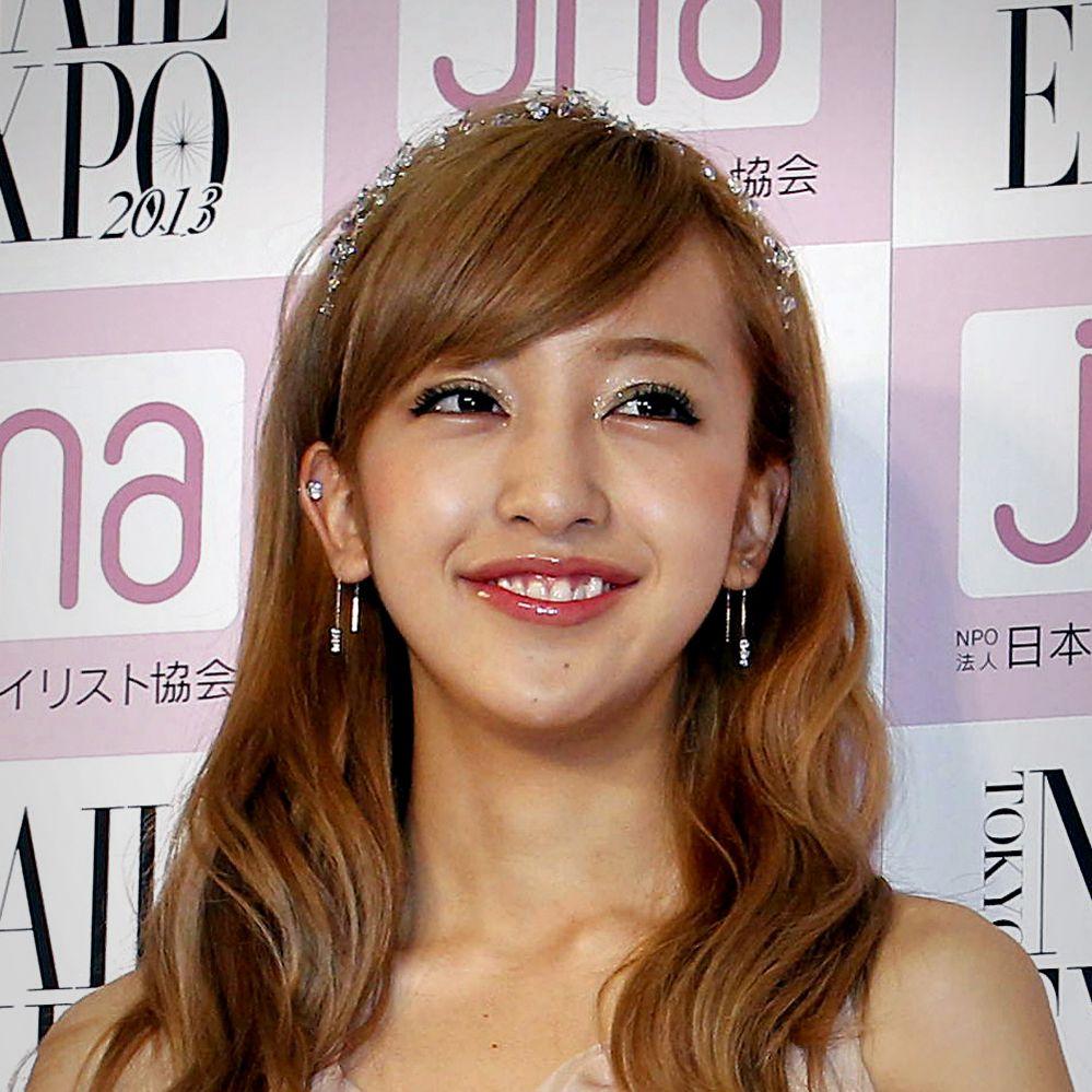 Tomomi Itano in 2013