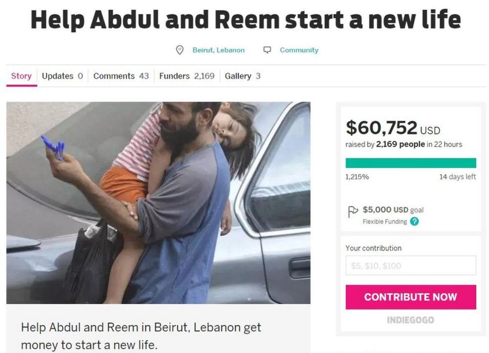 Abdul pen seller of beirut
