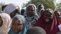 Iyayen 'yan matan Chibok sun bukaci a yi sabon bincike kan sace yaran