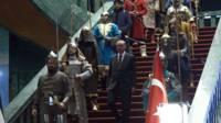 السوق الكبير في تركيا يجتذب 90 مليون سائح سنويا