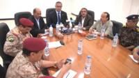 إغلاق سفارتي أمريكيا وبريطانيا في صنعاء لدواعي أمنية
