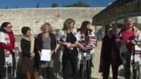 Мужчины и женщины смогут вместе молиться у Стены Плача