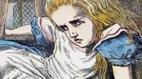 Алиса (классическая книжная иллюстрация)