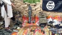 Vũ khí của IS