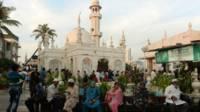 Masjid Haji Ali