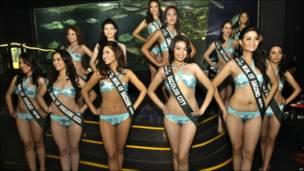 Конкурс красоты на Филиппинах