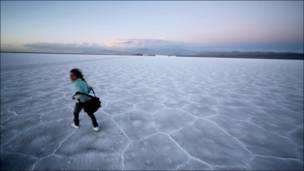 Девочка из народности Кечуа