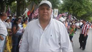 Carlos Guerrero (Foto de Fernando Peinado)