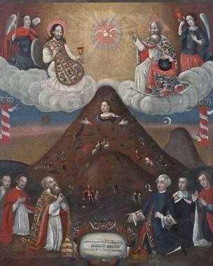 Virgen del cerro