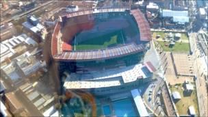 Estadio Ellis Park