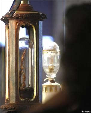 Dedos de Galileo.
