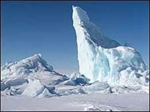 El ártico