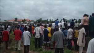 Boren tsaffin 'yan gwagwarmayar Niger Delta