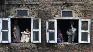 Кашмир, День мученика