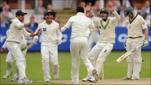 پاکستانی خوش