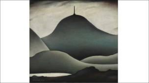 A Landmark 1936