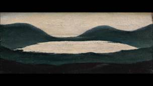 The Lake 1951