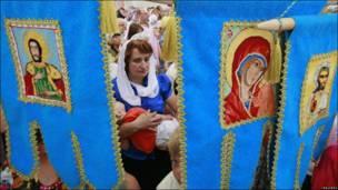 Culto ortodoxo