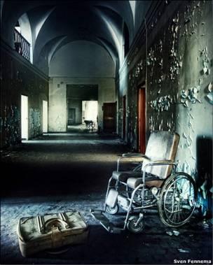 bệnh viện tâm thần