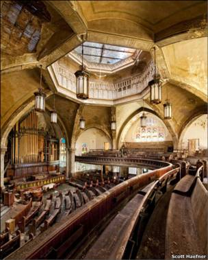 nhà thờ