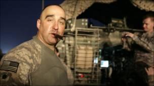Rundunar Amurka ta karshe ta bar Iraki