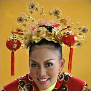 Artista indonesia