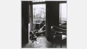 Robert Capa © Cornell Capa/Magnum / International Center of Photography