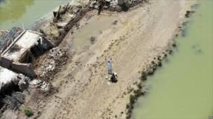 पाकिस्तान बाढ़