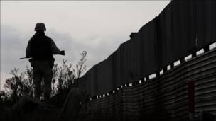 """""""México en el punto de quiebre"""" de Alejandro Cossío."""
