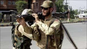 نیروی ویژه پاکستان