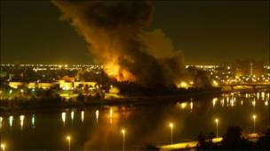 इराक़ की तस्वीर