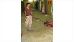 अबूग़रैब जेल