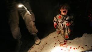 इराक़ी बच्चा