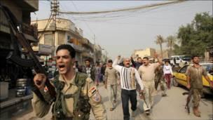 इराक़ का इतिहास