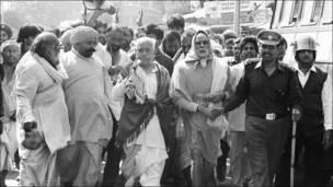 हिंदू नेता