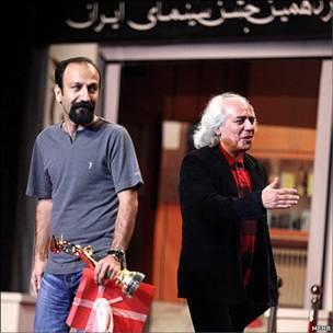 اصغر فرهادی، کارگردان